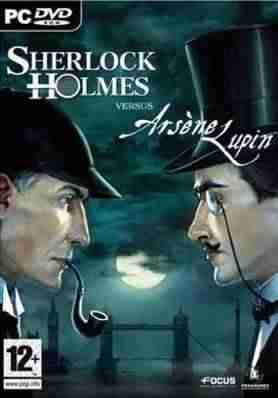 Descargar Sherlock Holmes Vs Arsene Lupin [English] por Torrent